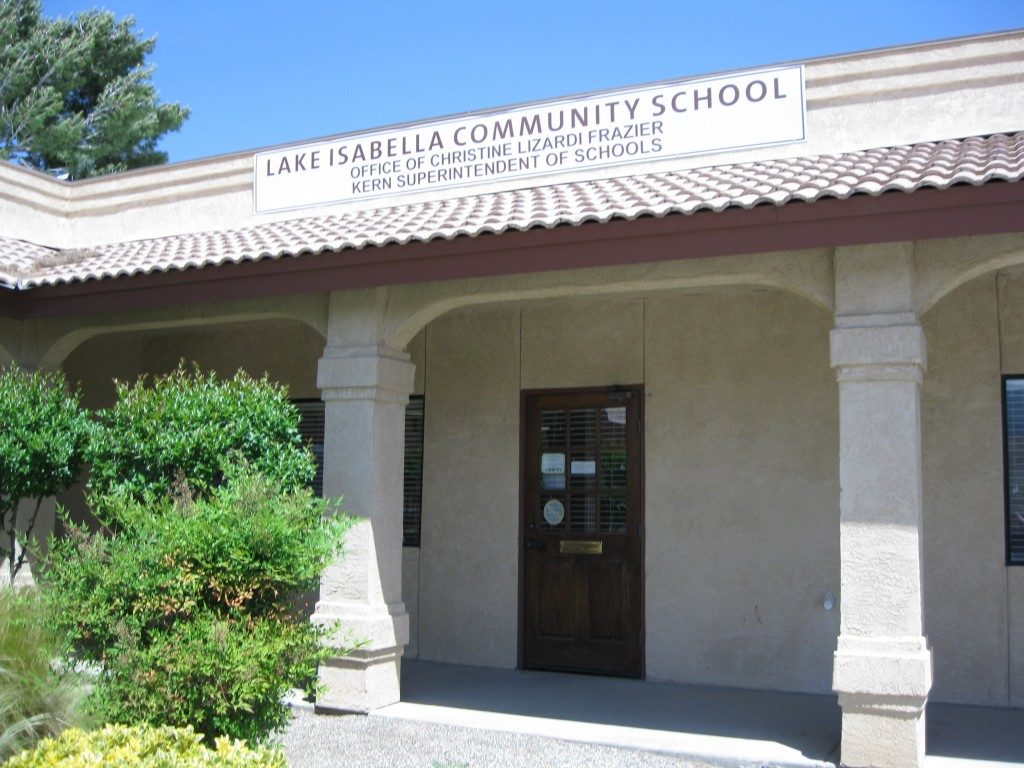 Lake Isabella Community School