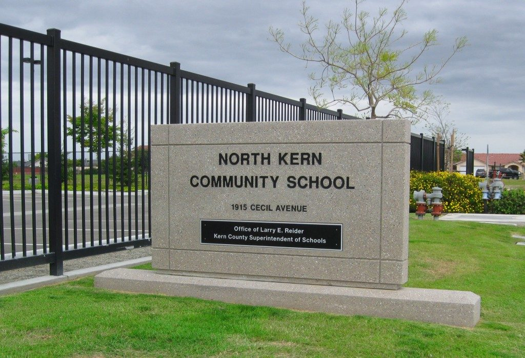 North Kern Community School