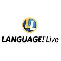 Language Live logo