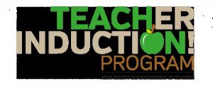 Teacher Induction Program Logo