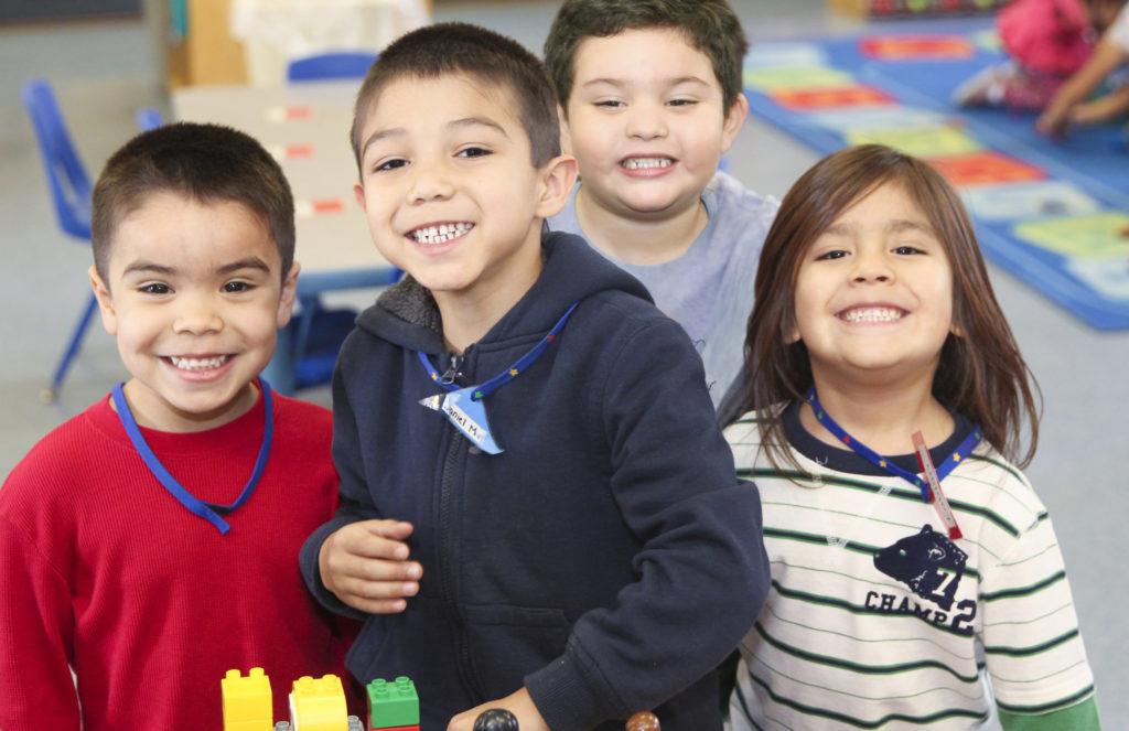 Lamont Child Development Center