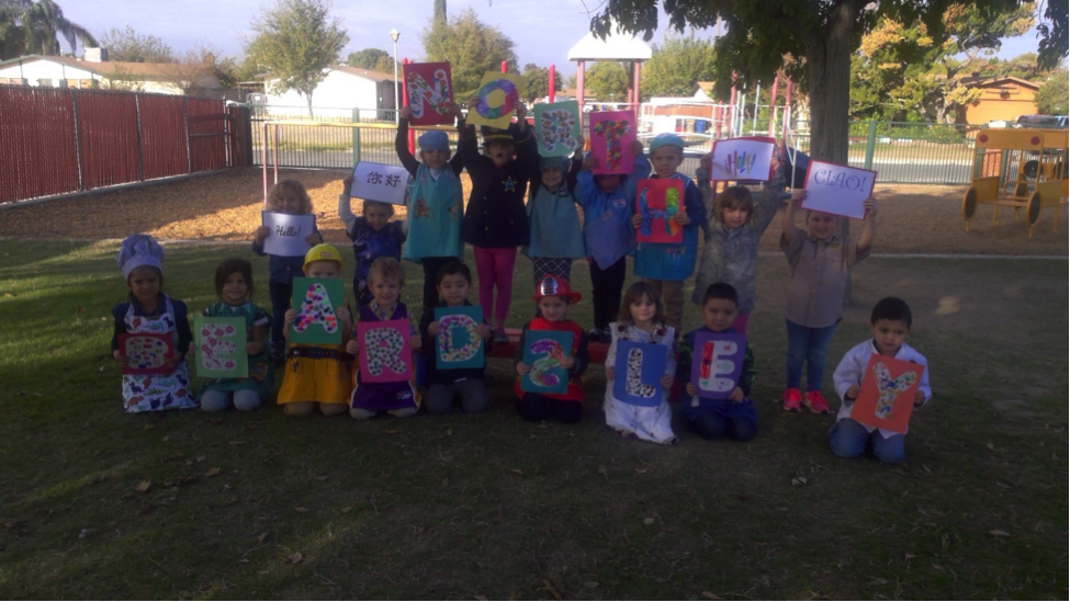North Beardsley State Preschool