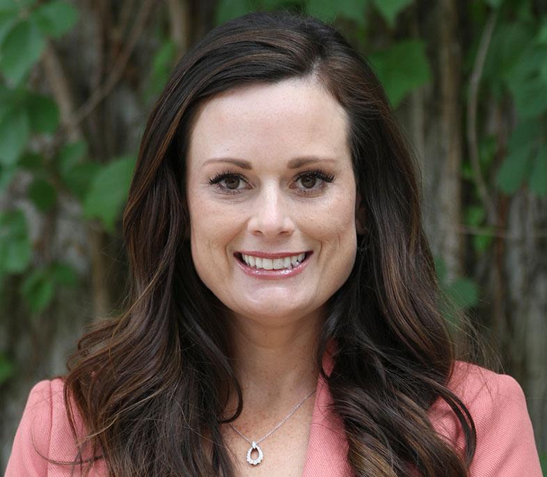 Katie Gregory