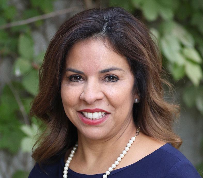 Anna 'Lisa' Vargas