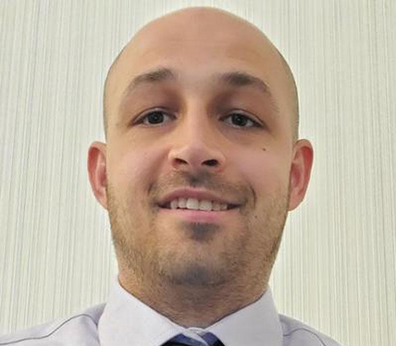 Zack Safi