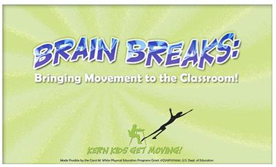 Brain Breaks Logo