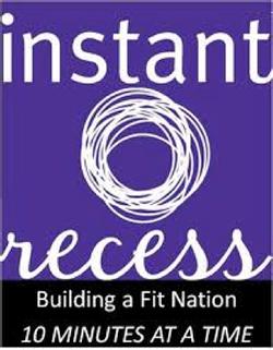 Instant Recess Logo