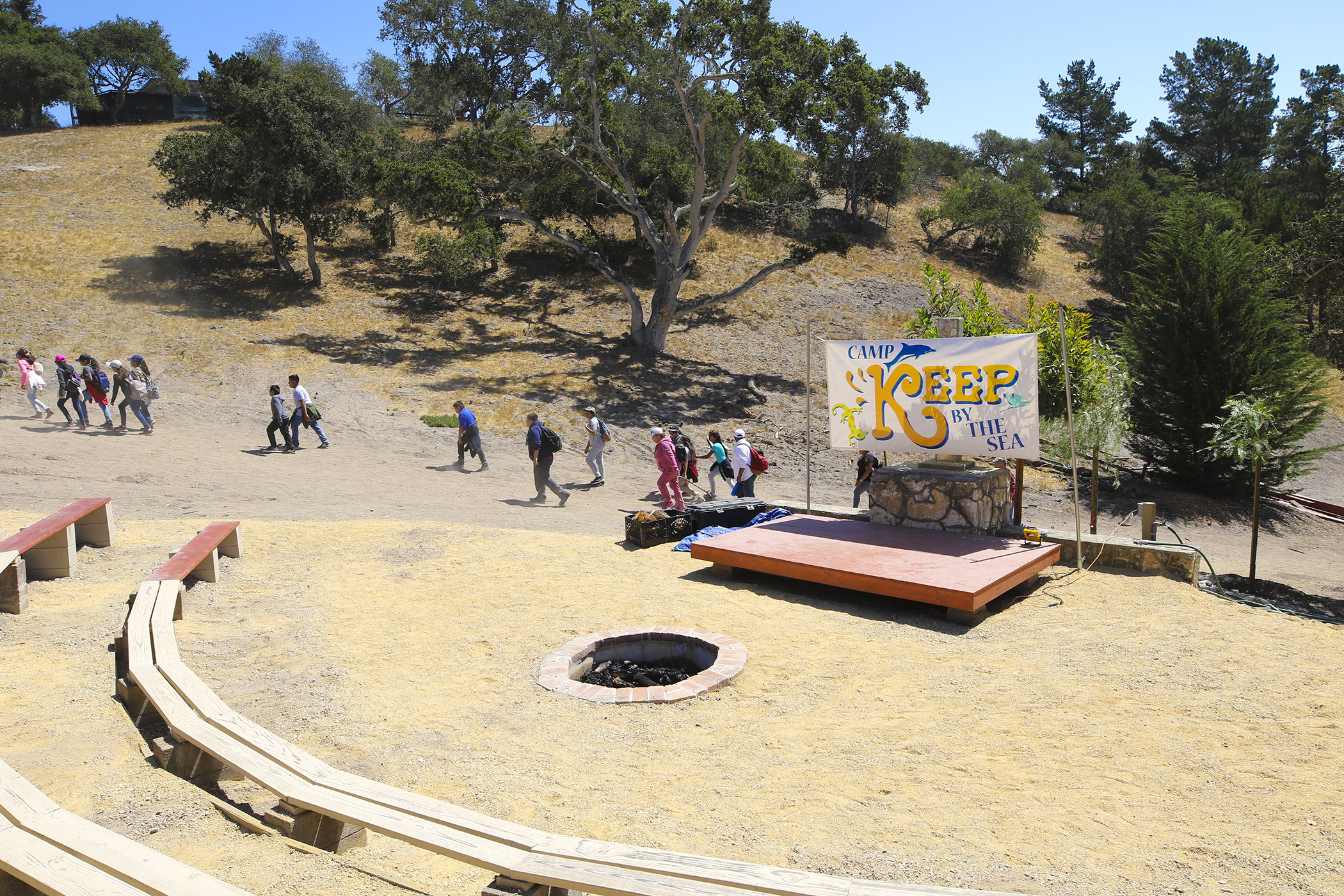 New Camp KEEP By The Sea campus opens in Arroyo Grande