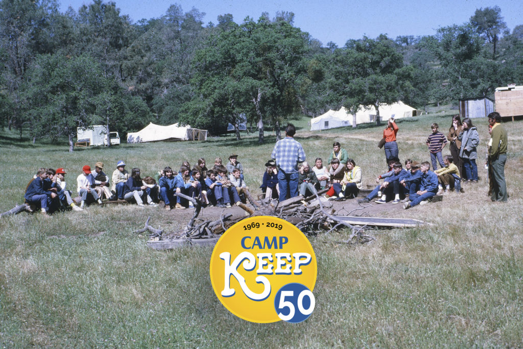 Camp KEEP By the Sea new campus 2018