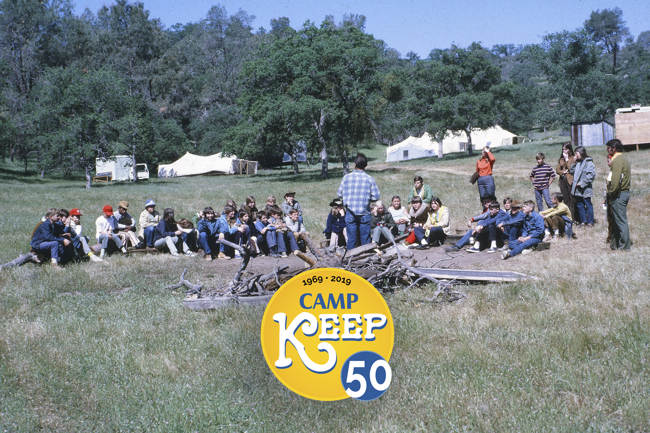 Camp KEEP Celebrates 50 Years