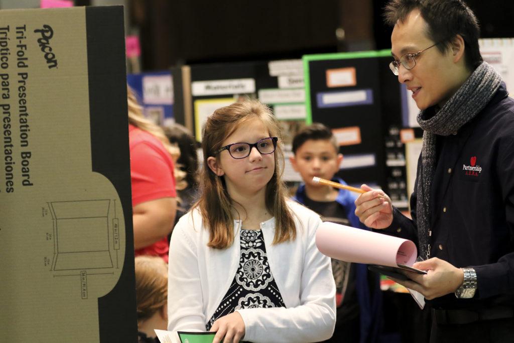 Kern County Science Fair