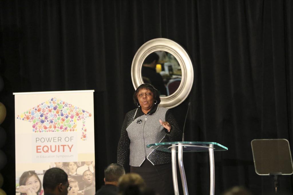 Equity Symposium 2019