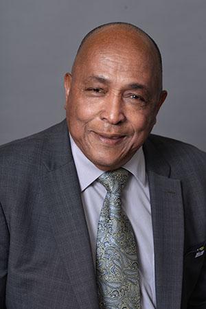 Donald P. Cowan