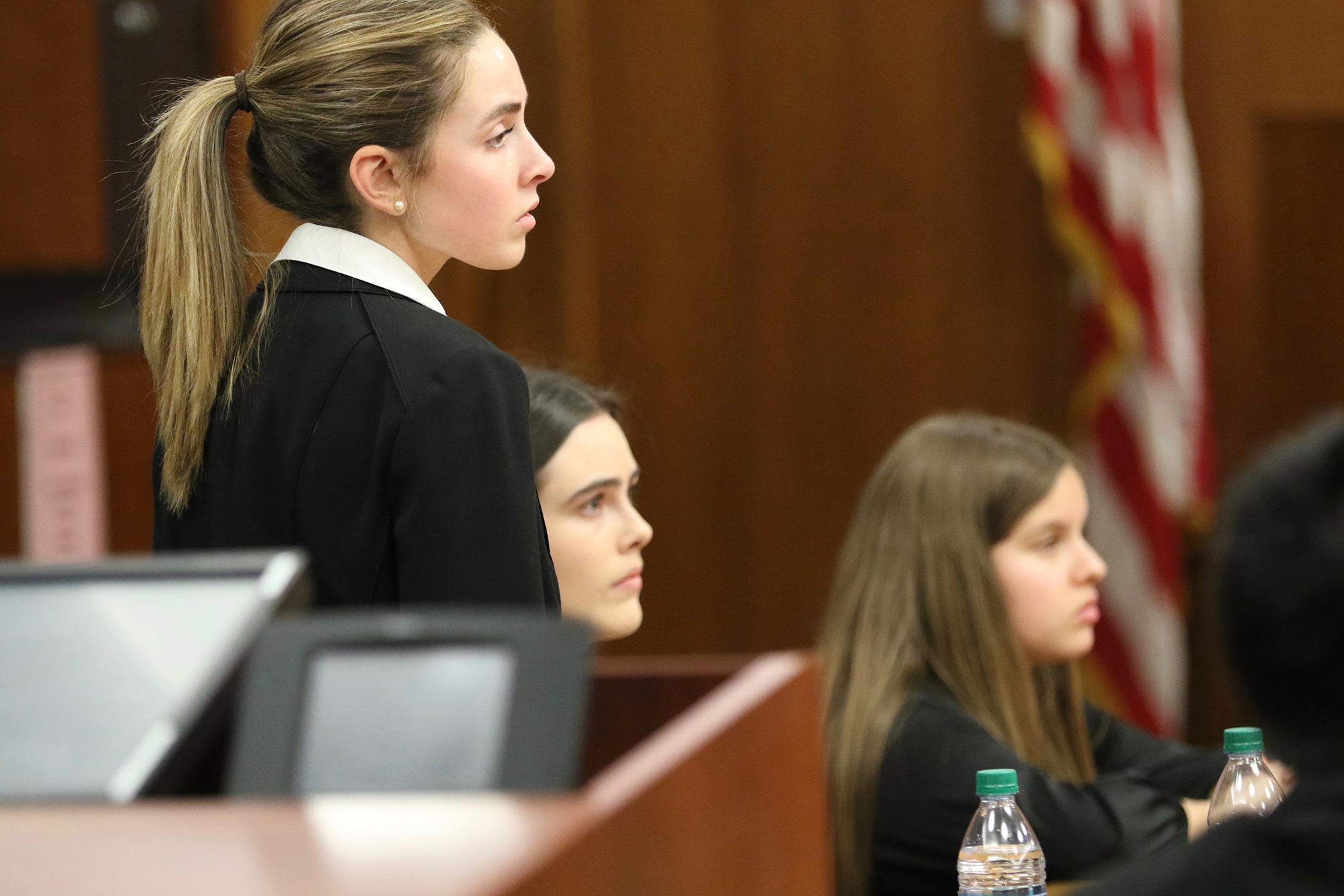 2020 Mock Trial Results Announced