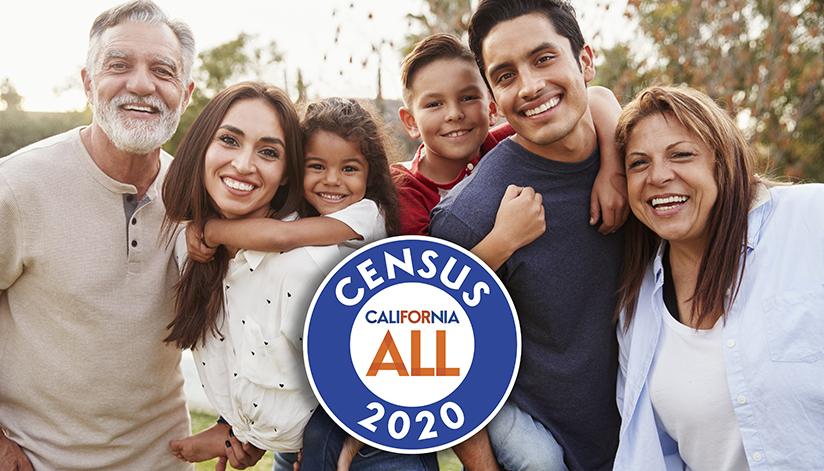 2020 California Census Resources